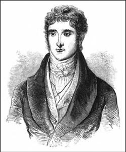 Napoleon's brother Lucien Bonaparte