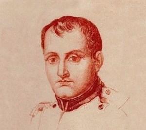 Elizabeth Patterson Bonaparte - her brother-in-law Napoleon Bonaparte