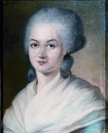 Stories about the French Revolution - Olympe de Gouges