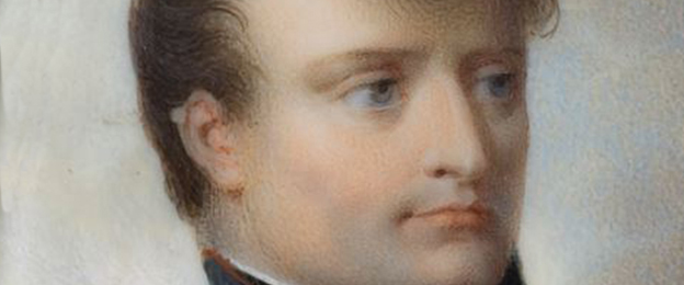 How Napoleon Controlled His Image