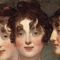 Elizabeth Patterson Bonaparte: Wife of Jerome Bonaparte