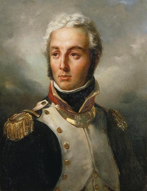 Jean-Victor Moreau's Exile in America