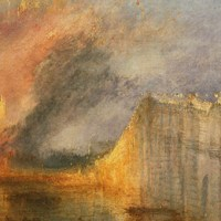 Parliament Fire of 1834: The Night it Burned Down