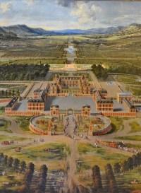 Princesse de Lamballe book - Versailles