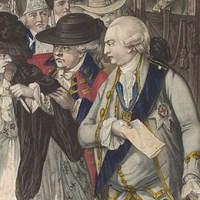 Margaret Nicholson: Her Attack on George III in 1786