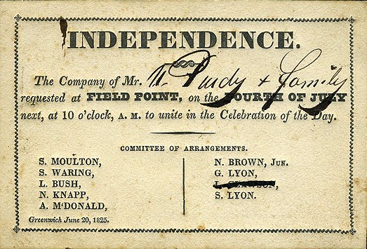 fourth of July - Independence Day