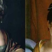 Madame de Staël and Madame Récamier: A True Friendship