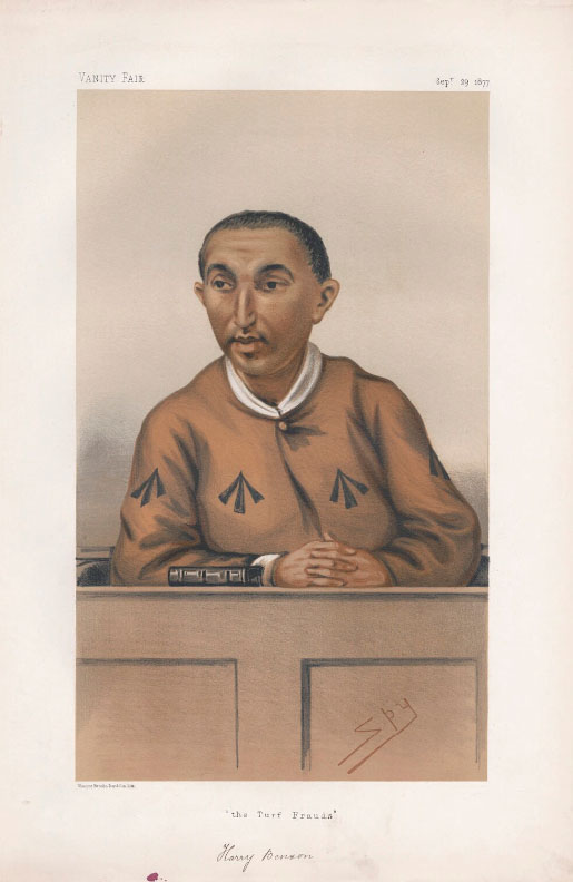 Trial of the detectives - Harry Benson