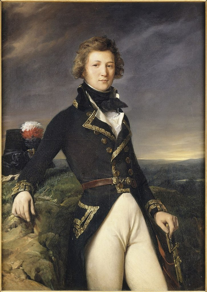 Louis Philippe - 1792