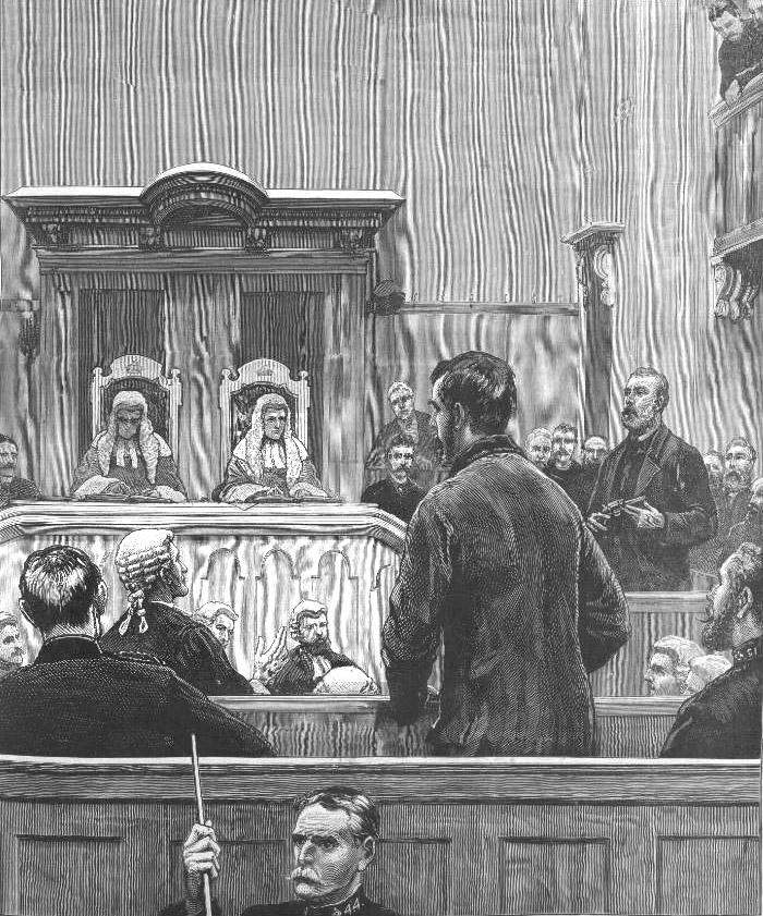 Roderick Maclean at trial.