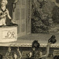 James Hadfield: His Attempt on King George III's Life