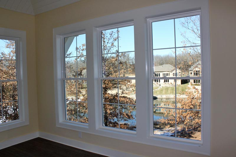 Gerkin Windows Amp Doors 4800 Double Hung Vinyl Window