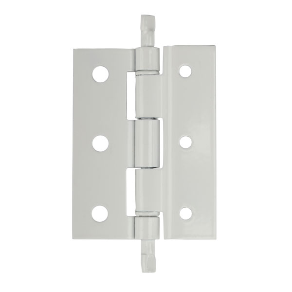 How To Install Or Replace Door Hinges 14 Steps With Pictures