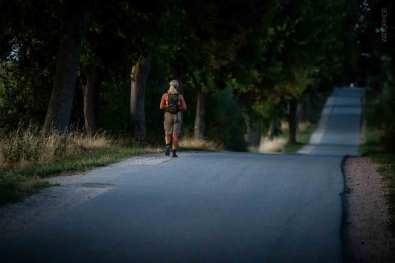 German-Trail Seelenruhig Wandern