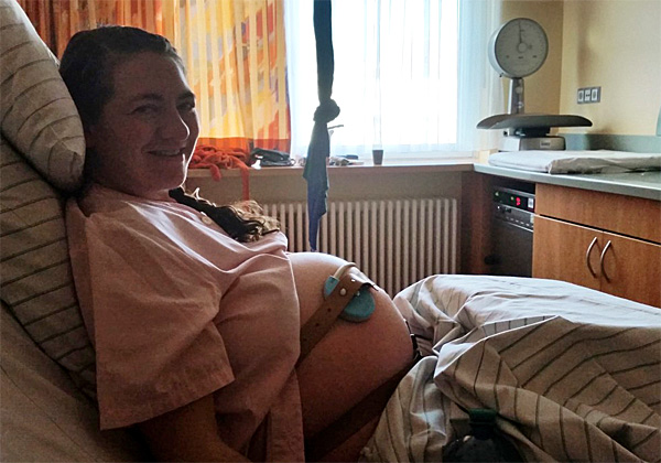 Having A Baby In Germany Giving Birth The German Way More