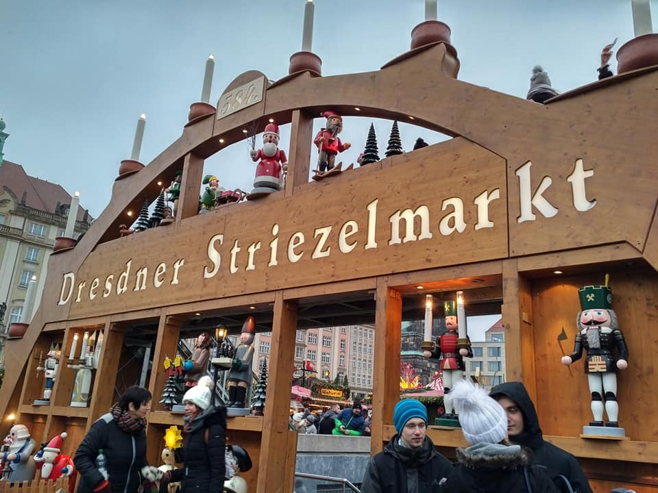 Christmas Markets in Germany and Europe   The German Way & More