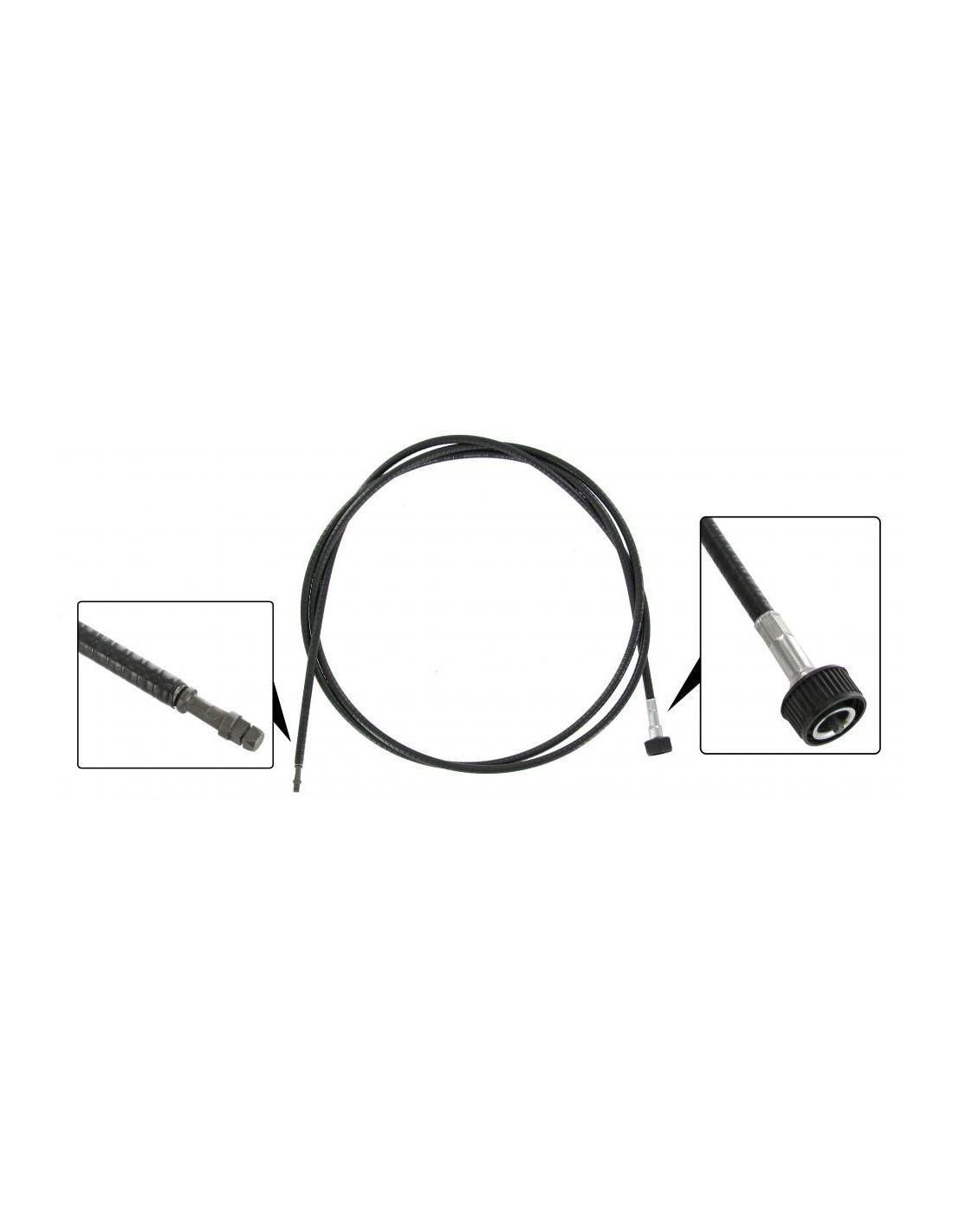 Cable De Compteur Pour Coccinelle 52 57