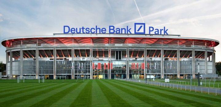 """""""Home of German Bowl"""" mit neuem Namen – Ab sofort wird in Frankfurt im """"Deutsche Bank Park"""" gespielt"""