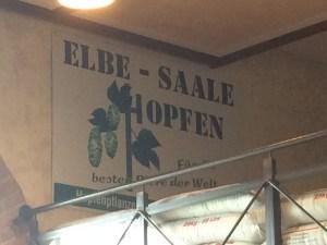 Elbe Saal Hops