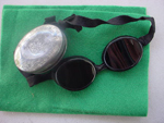 Cased Snow Glasses