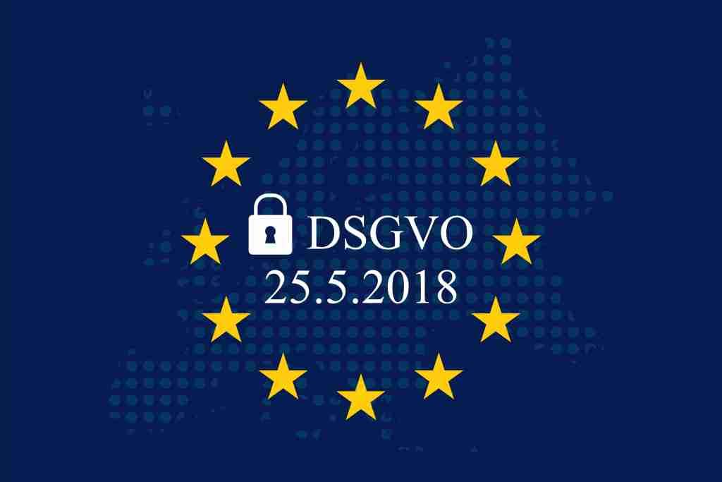 DSGVO 2018 Spezial