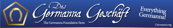 Germanna Foundation Store