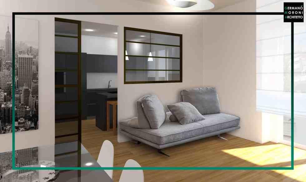 Ristrutturazione appartamento zona Cipro a Roma