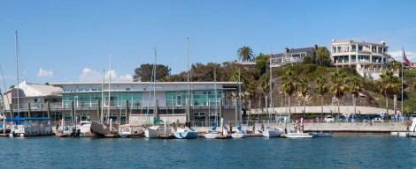 GERMAN SCHOOL campus Facility Newport Beach