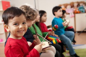 German Program For The Youngest Language Learners At GermanSchool Campus
