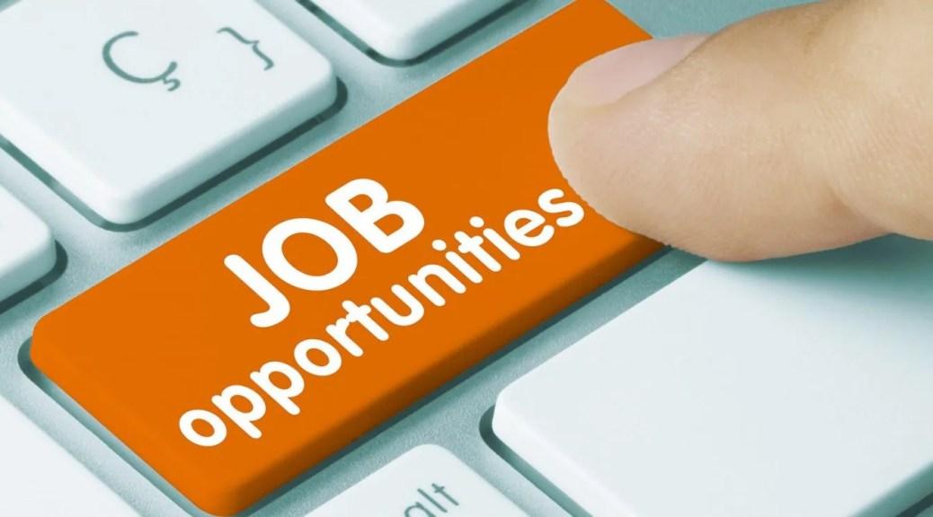job opportunities at german school campus