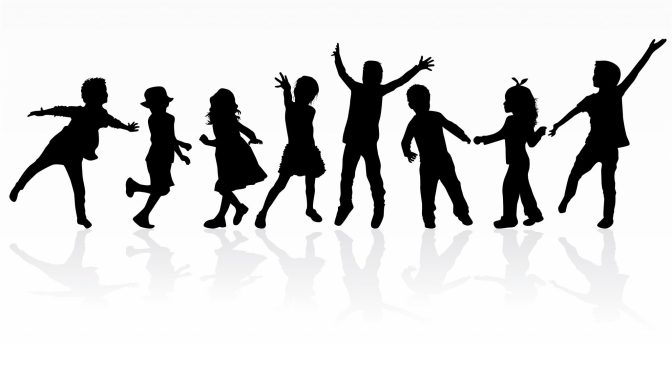 Dance Class Summer Camp Days 2019
