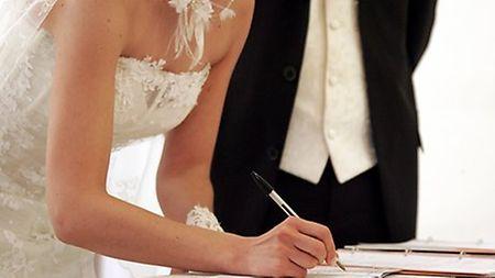 Unterlagen Standesamt Hochzeit Heirat In Den Usa 2020 03 20