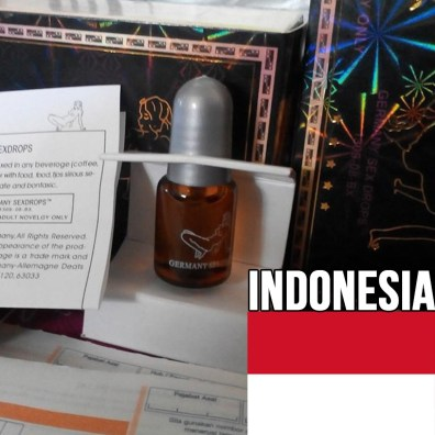 germany sex drops indonesia