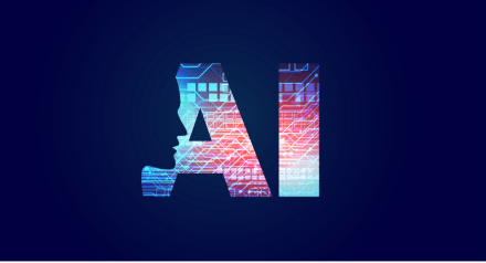 Not only does the use of AI lead to more accurate results, it is also more efficient and scalable.