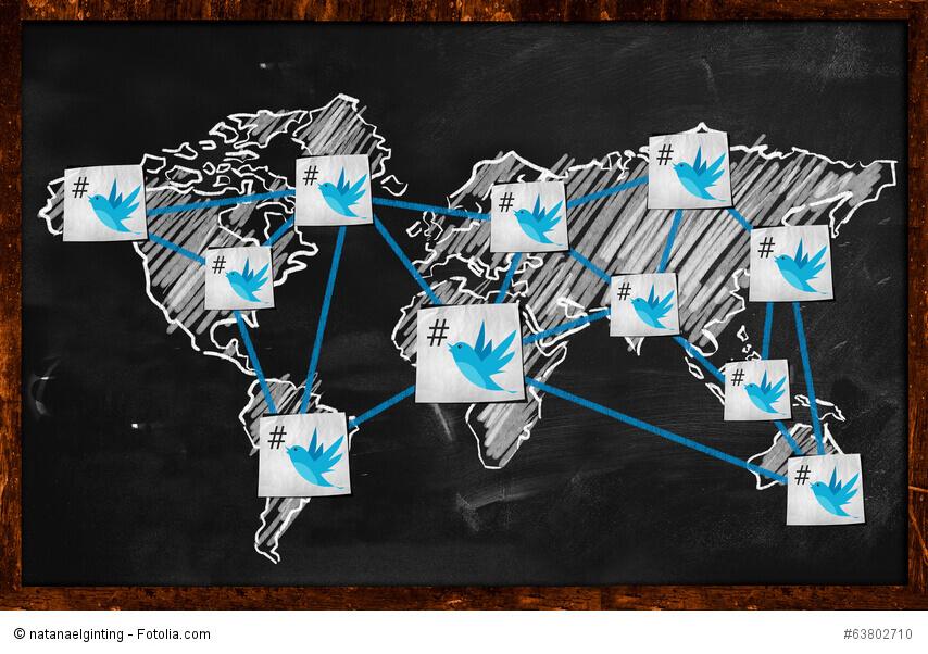 5 Gründe, warum ein Unternehmen bei Twitter sein sollte