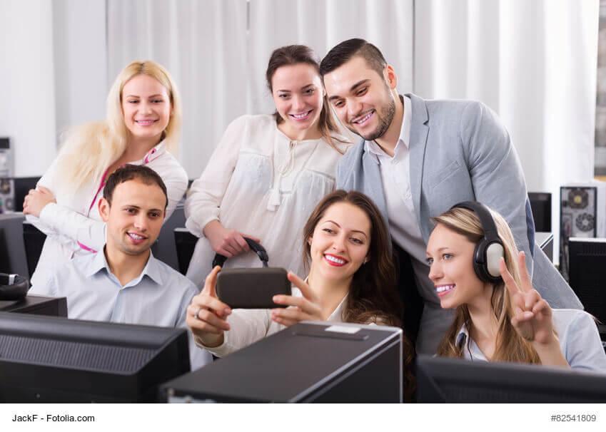Mitarbeiter als Markenbotschafter im Social Web