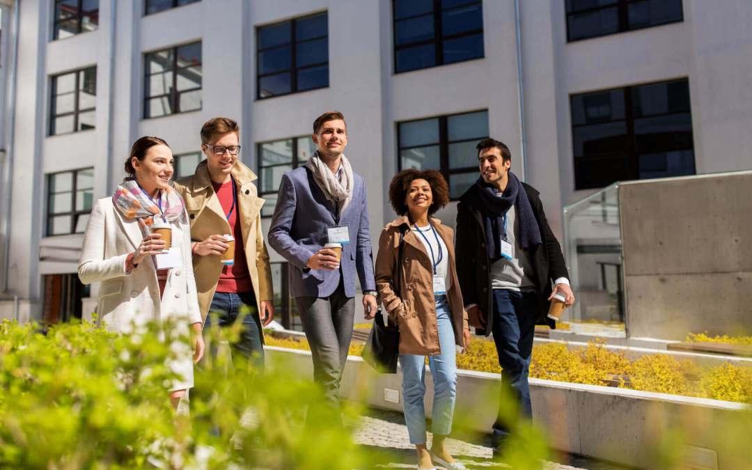 BITKOM-Studie: Weiterbildung in Social-Media wird in Unternehmen zu wenig gefördert