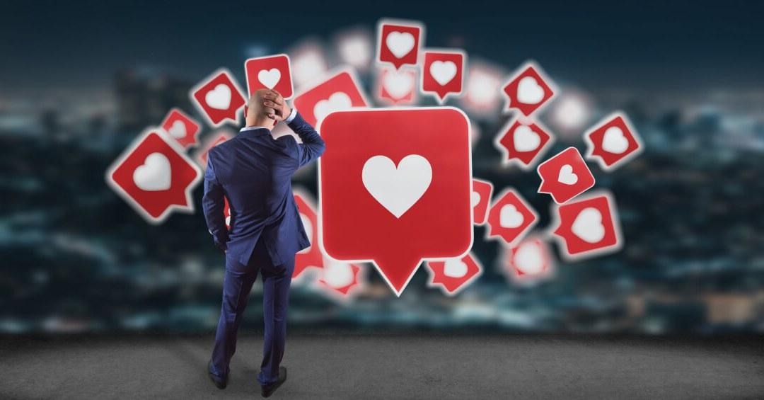 Wie bekomme ich mehr Reichweite auf Instagram oder Facebook?