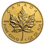 1oz-maple-leaf-gold-coin-obverse