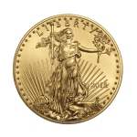 1/2 oz Gold Eagle