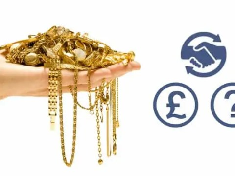 Step by Step Guide Selling Gold Jewellery