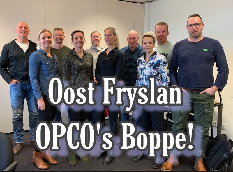 Oost Fryslan Boppe