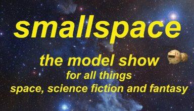 Mat Irvine's smallspace 2