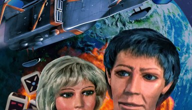 Terrahawks novelisation available now