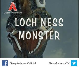 Loch ness msonster