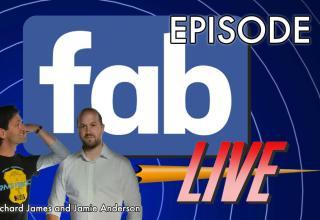 FAB Live episode 8