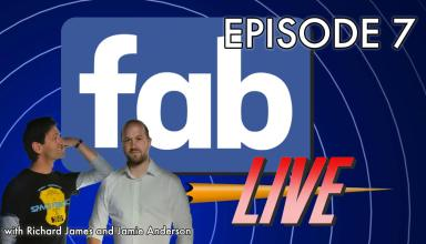 FAB Live episode 8