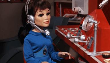 Gerry Anderson Podcast Prequel