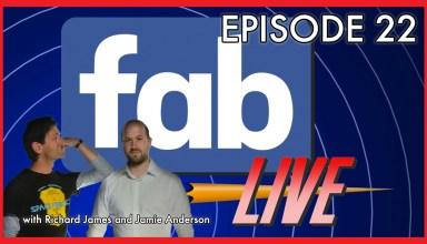 FAB Live 22