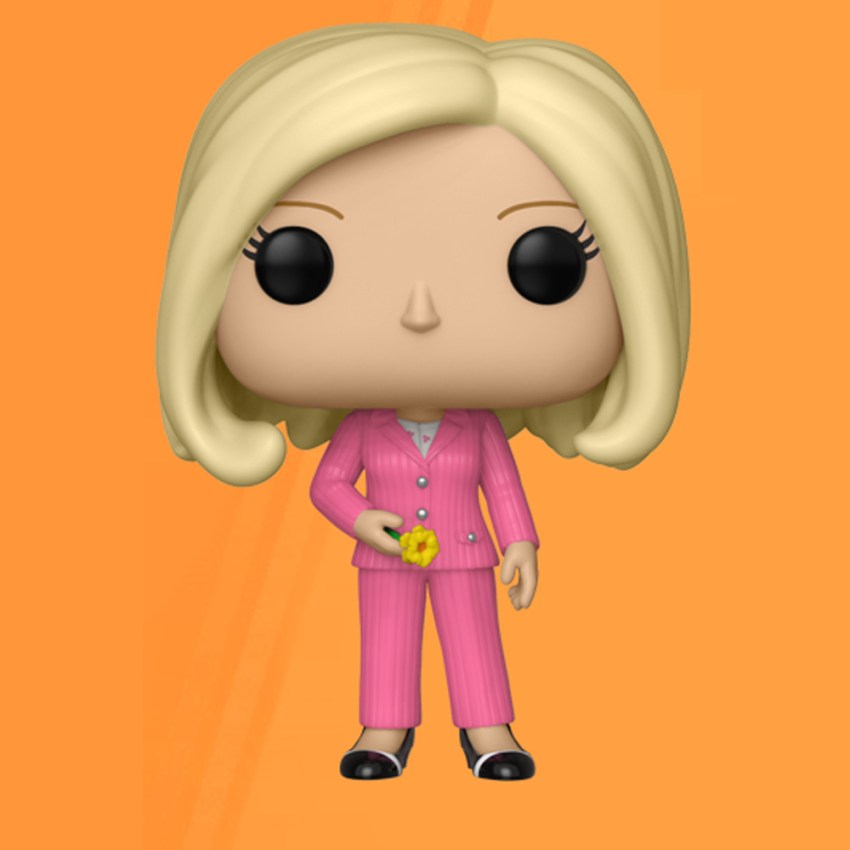 Funko Pop Thunderbirds Lady Penelope